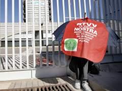 Cierre de la RTVV
