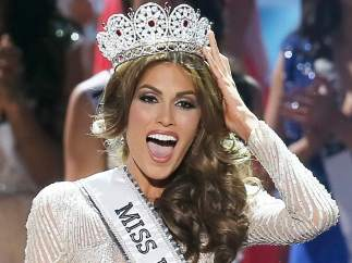 Miss Universo 2013