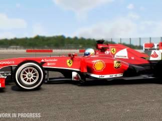 'F1 2013'