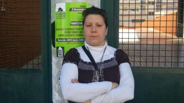 Tania Maroto