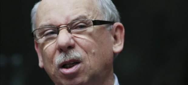 El comisario europeo de Presupuesto, Janusz Lewandoswky.