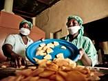 Mango en Burkina Faso