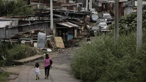 Pobreza en Costa Rica