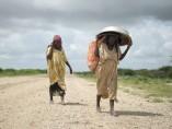 Ciclón en Somalia