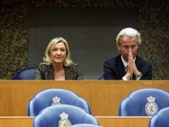 Le Pen y Wilders