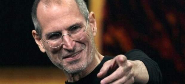 Estados Unidos emitirá sellos con la imagen de Steve Jobs