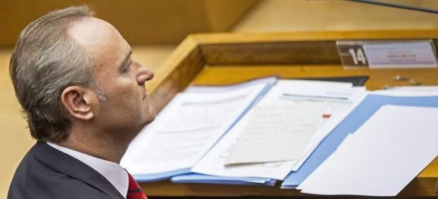 Alberto Fabra, último político en sufrir una 'avalancha' de seguidores falsos en Twitter