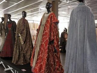Vestuario de Isabel la católica