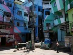 Ordenan el arresto de seis de los acusados de violar a una menor en una favela de Brasil