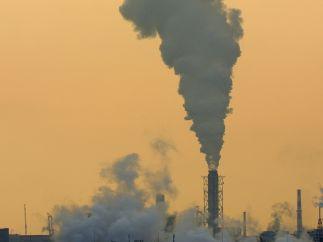 Jap�n luchar� para reducir sus emisiones de gas