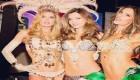 Ver v�deo Miranda Kerr, acusada de retocar sus fotos