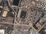 Estadio Mustapha Tchaker de Argelia