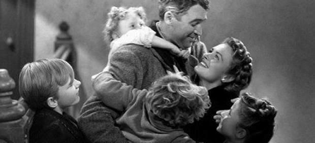Hollywood prepara una secuela del clásico de Frank Capra 'Qué bello es vivir' 147444-620-282
