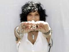 Rosana presenta '8 Lunas'