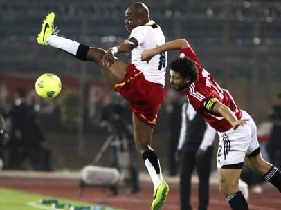 Egipto - Ghana