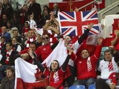El TAS ordena a la FIFA que admita a Gibraltar