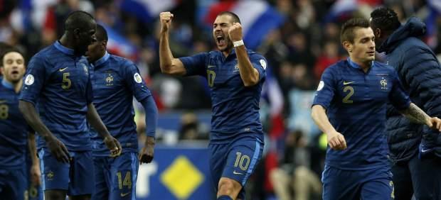 Francia atiza a Benzema por sus declaraciones sobre Deschamps