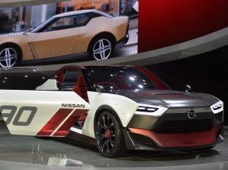 Prototipo de Nissan