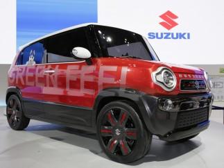 Novedad de Suzuki