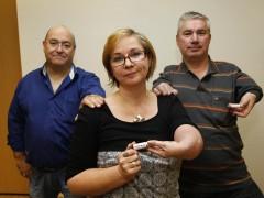El Imserso busca la forma de indemnizar a las víctimas de la talidomida