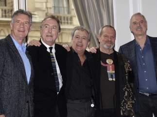 Regreso de los Monty Python