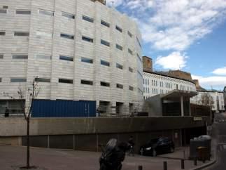 Audiencia de Lleida
