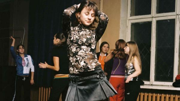 'Angarsk, Russia, 2007'