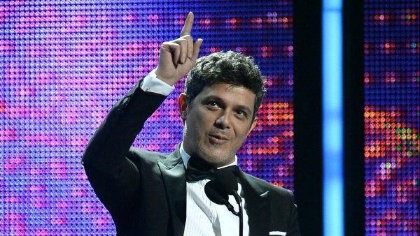 Alejandro Sanz, Mala Rodríguez, El Cigala y Tomatito triunfan en unos Grammy muy españoles