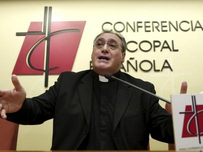 Nueva cara de la Iglesia española