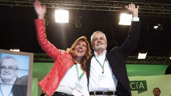 PSOE andaluz