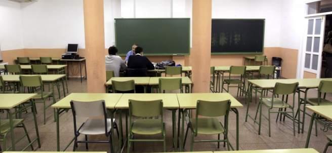 Aula de instituto