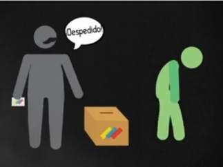 Voto en Venezuela