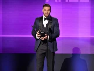 Justin Timberlake arrasa