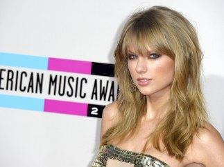 Taylor Swift, la mejor artista del año