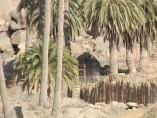 Ridley Scott rueda en Fuerteventura