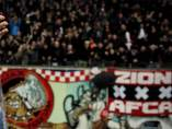 Público Amsterdam Arena