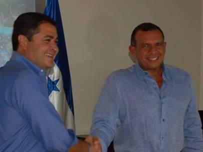 Hernández se prepara para formar gobierno en Honduras