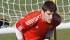 Ver v�deo Casillas sue�a con el triplete