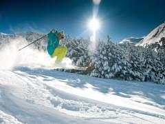 El turismo de nieve es clave para la economía de los pueblos y valles donde se ubican las estaciones.