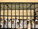Condena en Egipto