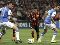 Shakhtar-Real Sociedad