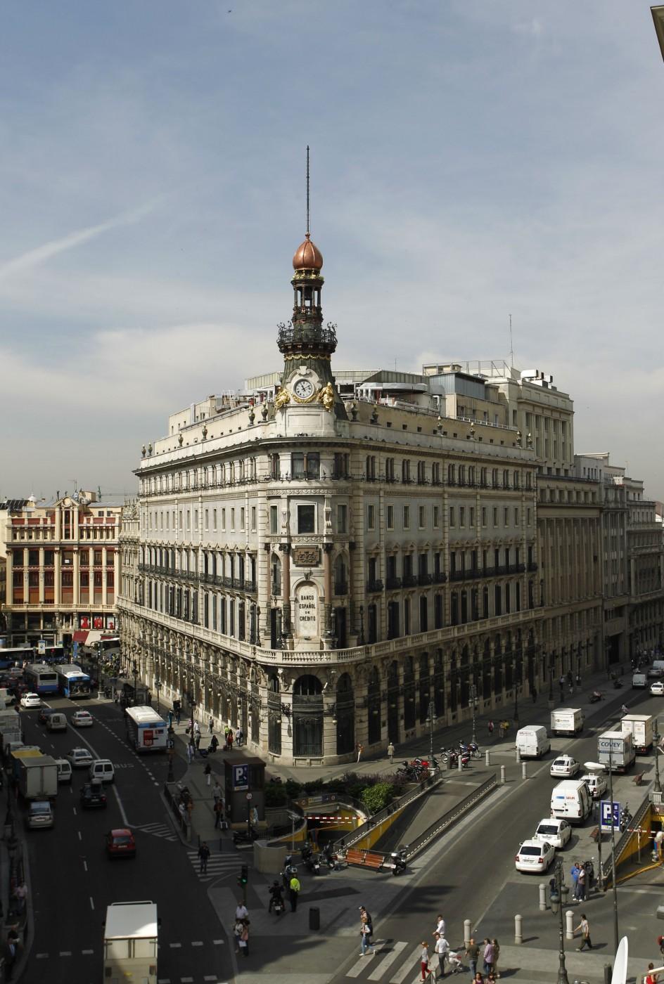 Madrid aprueba un gran centro comercial y un hotel de lujo - Centro historico de madrid ...