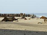 Rodaje de 'Exodus' en Fuerteventura