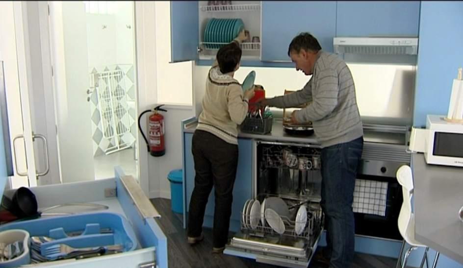 Un piso 39 de entrenamiento 39 ayuda a personas con - Pisos para una persona madrid ...