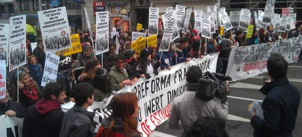 'Reforma franquista'