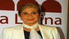 Ver v�deo Lina Morgan sigue ingresada
