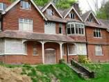 Casa de Conan Doyle