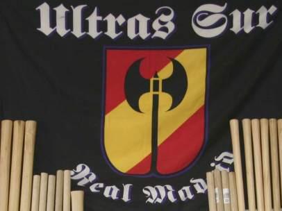 Logo de los Ultras Sur