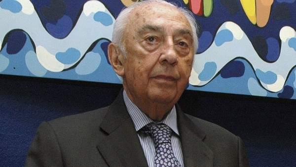 Fallece José Cosmen