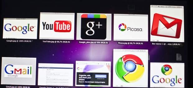 Google + capta muchos usuarios, pero muy pocos son activos, según un estudio